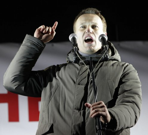 37 business leaders support Navalny in Moscow mayoral race