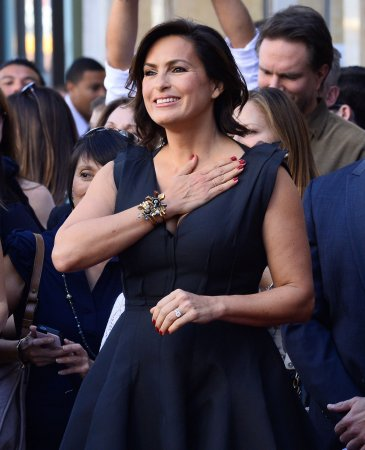 Sneak peek: Behind-the-scenes photos of Mariska Hargitay's directorial debut