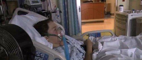Virus hospitalizing children in Midwest in 'unprecedented' numbers