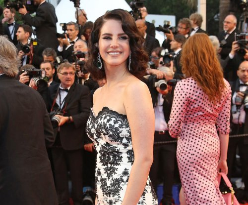 Lana Del Rey unveils song 'Big Eyes' from upcoming Tim Burton film