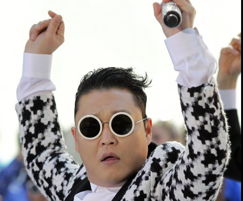 Dear Kim: Gangnam video actually broke the Internet