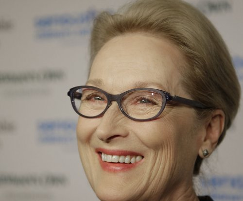 Meryl Streep speaks at 'India's Daughter' documentary premiere in the U.S.