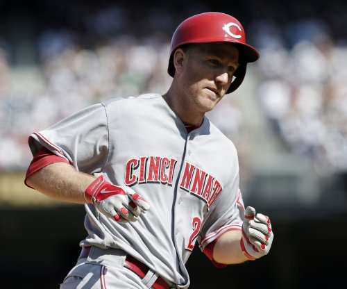Washington Nationals fall to Cincinnati Reds, lose Strasburg