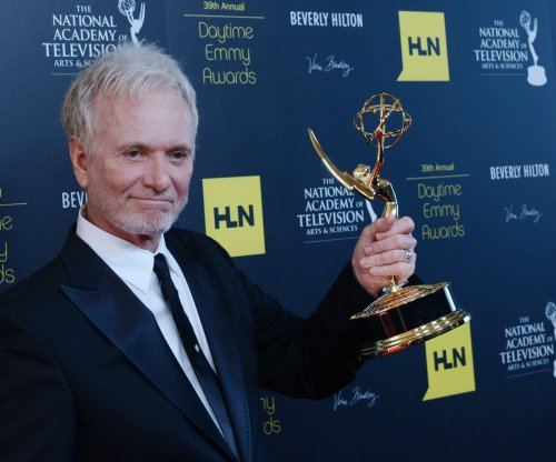 Anthony Geary says goodbye to 'General Hospital'