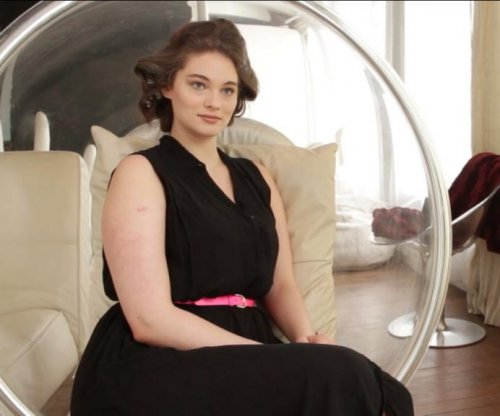 First trailer released for plus-size model documentary 'Straight/Curve'