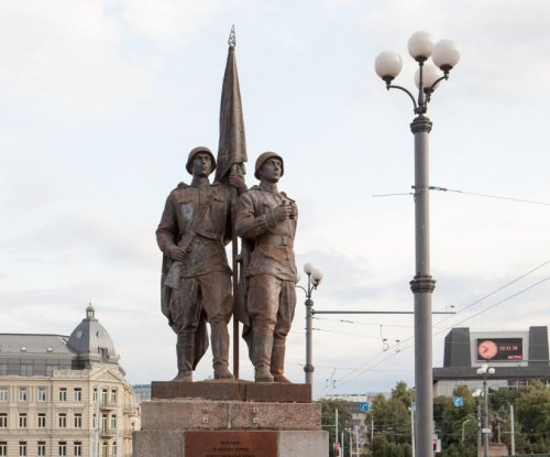 Lithuania plans to remove remaining Soviet-era monuments in capital
