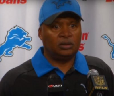 Detroit Lions: 3 things we learned