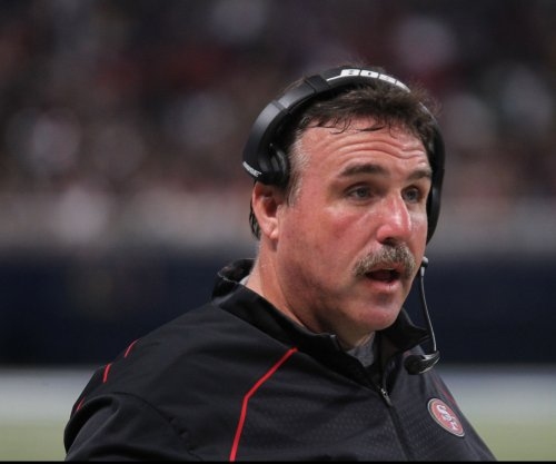 Jim Tomsula's future unclear entering San Francisco 49ers' finale