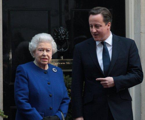 Britain's Cameron calls Nigeria, Afghanistan 'fantastically corrupt'