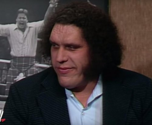 Andre the Giant biopic in development