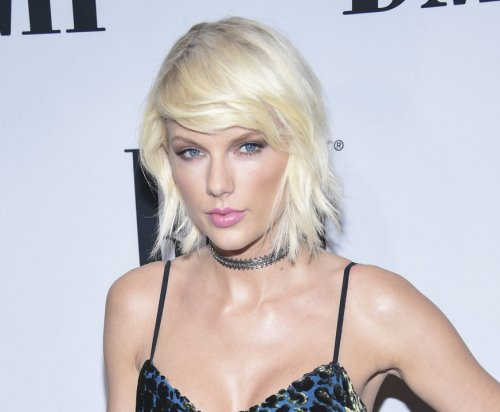 Taylor Swift wrote ex-beau Calvin Harris' recent hit, her rep confirms