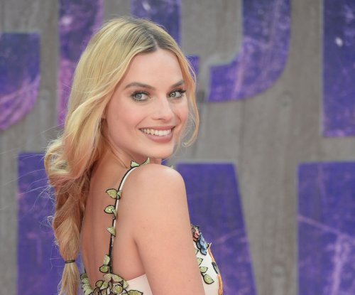 Margot Robbie to host Season 42 premiere of 'Saturday Night Live'