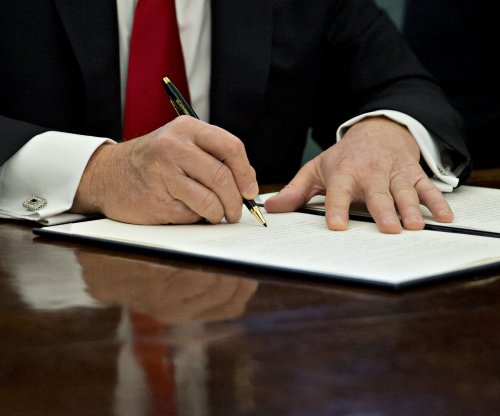 Read Trump's full order temporarily banning refugees