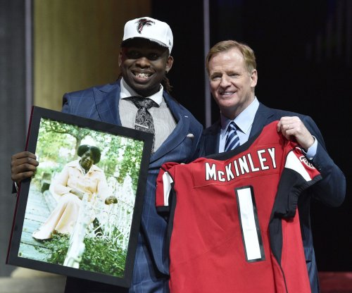 2017 NFL Draft: Atlanta Falcons land passionate pass rusher Takkarist McKinley