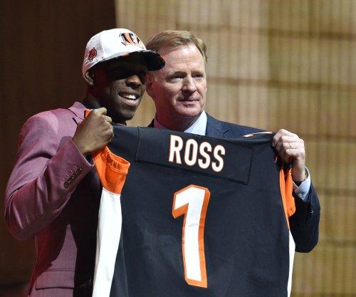 2017 NFL Draft analysis: Cincinnati Bengals