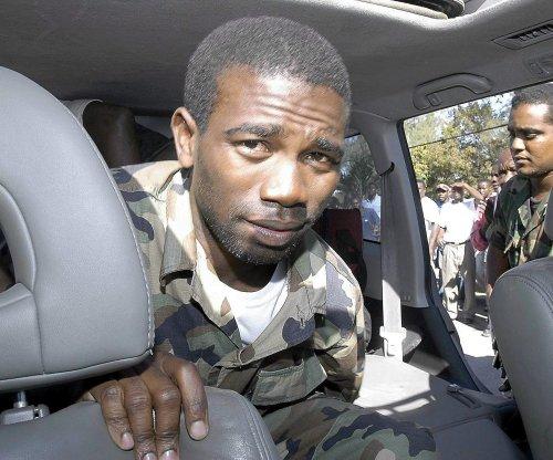 Haitian coup d'etat leader Guy Philippe sentenced to 9 years