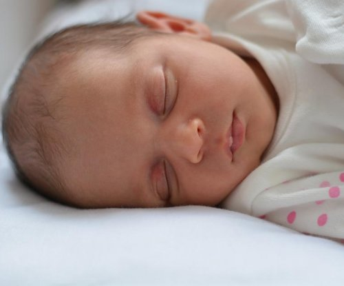 Study: Premature infants at greater risk of SIDS