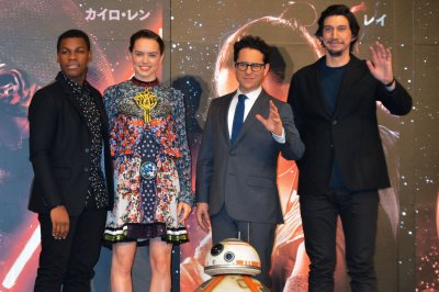 'Star Wars: Episode IX' receives new December 2019 release date