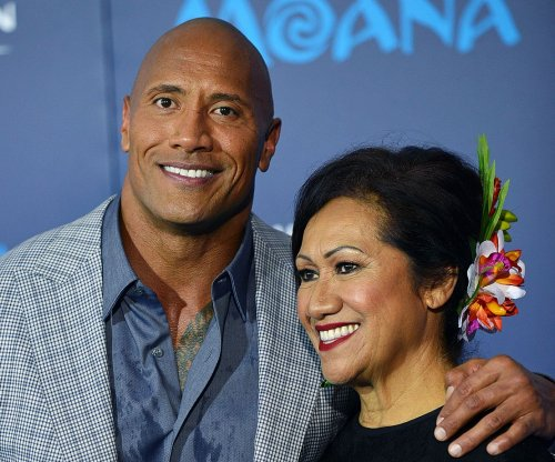 Dwayne Johnson celebrates mother's 69th birthday with daughter Jasmine