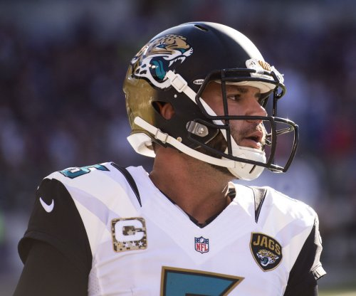 Blake Bortles outduels Russell Wilson in Jacksonville Jaguars' win over Seattle Seahawks