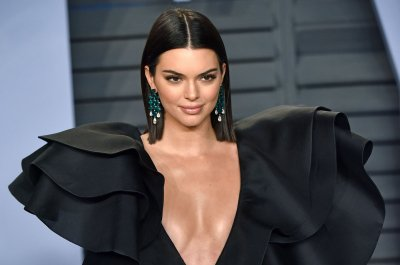 Kendall Jenner denies she's gay: 'I literally have nothing to hide'