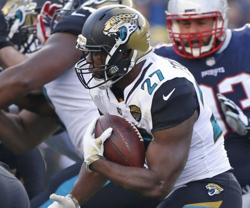 RB Fournette, CB Ramsey questionable for Jags