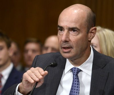Labor nominee Eugene Scalia addresses corporate ties at confirmation hearing