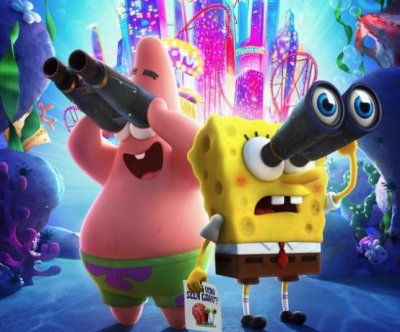 SpongeBob SquarePants loses Gary in 'Sponge on the Run' trailer