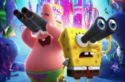 SpongeBob SquarePants loses Gary in 'Sponge on the Run' trailer
