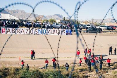 DOJ to take DNA samples from immigrants in U.S. illegally