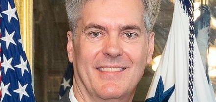 State Dept. inspector general Stephen Akard resigning after 3 ...