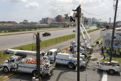 , Portions of Louisiana may remain without power through Sept. 29, Forex-News, Forex-News