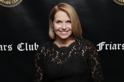 Katie Couric has 'no relationship' with Matt Lauer after scandal