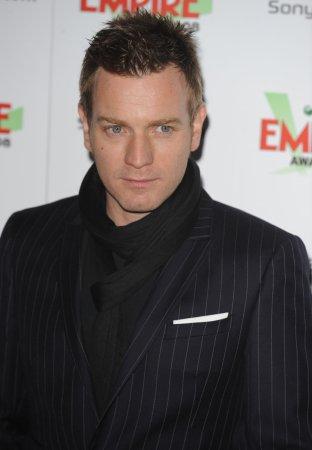 McGregor joins cast of Earhart bio-pic