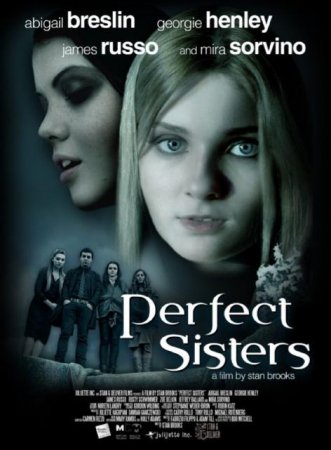 Abigail Breslin stars as teen who plots to kill her mother in 'Perfect Sisters' trailer