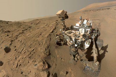 Mars rover Opportunity suffering from 'amnesia' says NASA