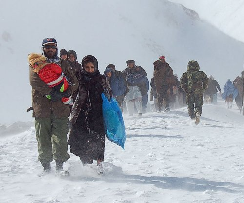 Avalanches kill more than 100, destroy homes in Afghanistan