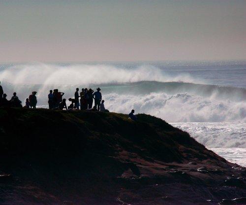 U.S. wades deeper into marine energy