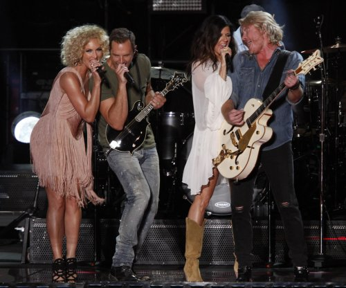 CMA noms: Little Big Town, Eric Church lead the pack