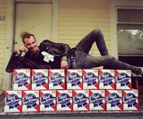 Punk drummer Bim Ditson to run for mayor of Portland