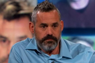 Nicholas Brendon returns to 'Dr. Phil' to discuss attempted suicide