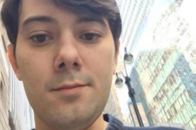 Report: Daraprim hike CEO Martin Shkreli arrested for securities fraud