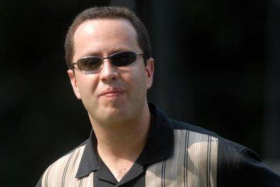 Federal appeals court upholds Jared Fogle's sentence