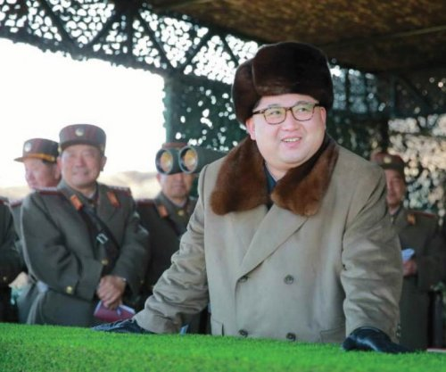 False news of Kim Jong Un death shakes up South Korea markets