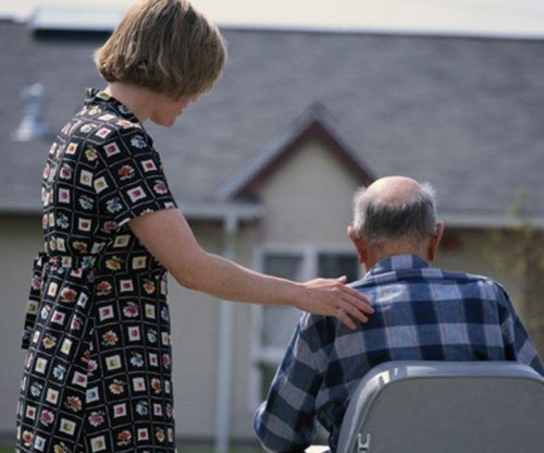 More older Americans cared for at home