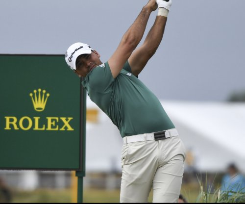2015 Canadian Open started run for No. 1 Jason Day