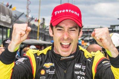 Simon Pagenaud wins Honda Indy 200