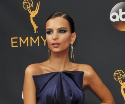 Emily Ratajkowski says nude photo book is 'a violation'