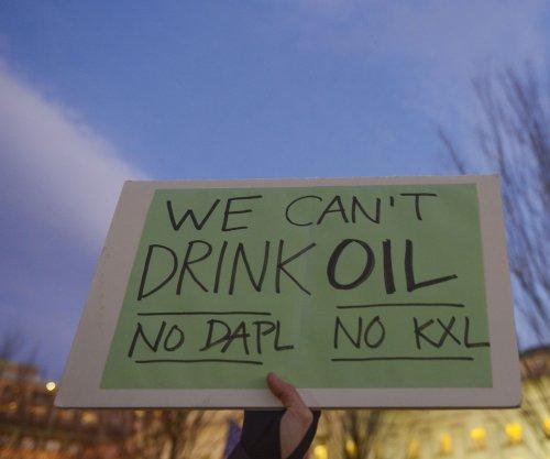 Easement imminent for final leg of Dakota Access pipeline