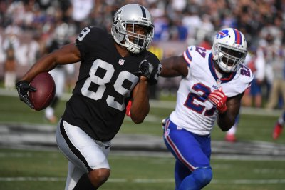 Oakland Raiders: Amari Cooper wants consistent success